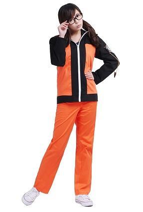 Narutoa costume