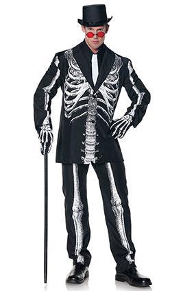 Underwraps Bone Daddy Costume