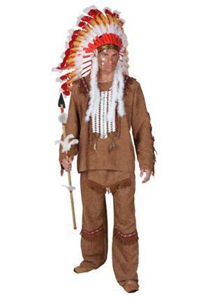 Men's Indian Costume