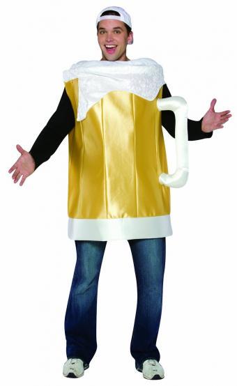 beer costume
