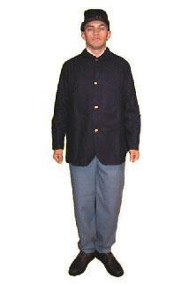 Economy Uniform