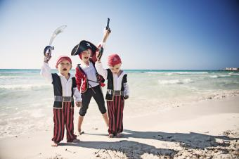 Where to Buy a Pirate Costume