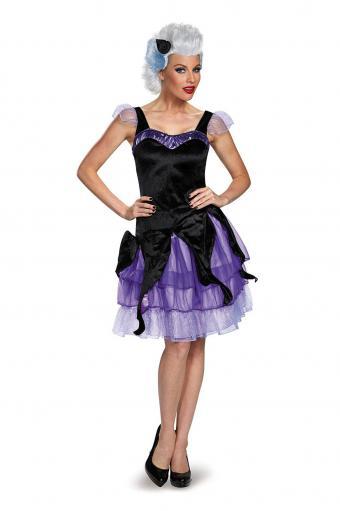 Adult Ursula Costume