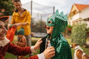 27 Family Halloween Costume Ideas