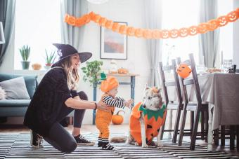 Halloween Costumes From Your Closet: Whip Up a DIY
