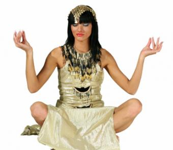 Cleopatra Costumes