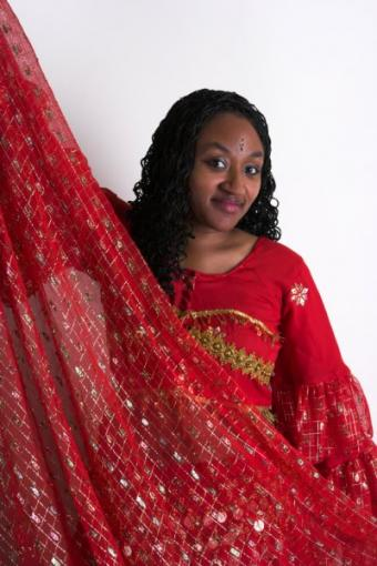 Arabian Princess Costumes