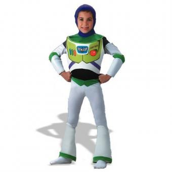 Disney's Buzz Lightyear