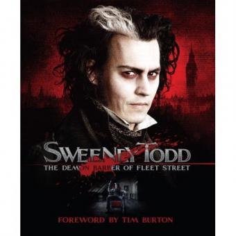 Sweeney Todd Costumes