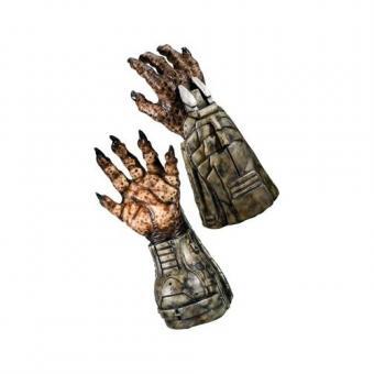 predator hand