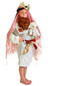 How to Make Biblical Costumes