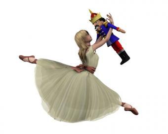 Nutcracker Ballet Costumes