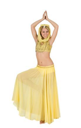 Sexy Genie Costumes