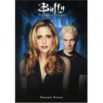 Buffy the Vampire Slayer Halloween Costume