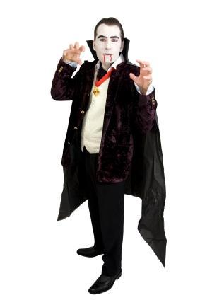 Vampire Costumes for Men