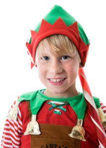 Childrens Christmas Costume Ideas
