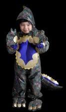 Make a magical costume!