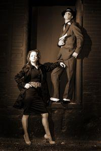 Bonnie And Clyde Costumes Lovetoknow