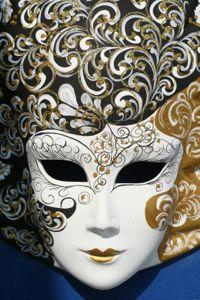 handmade masquerade mask instructions lovetoknow