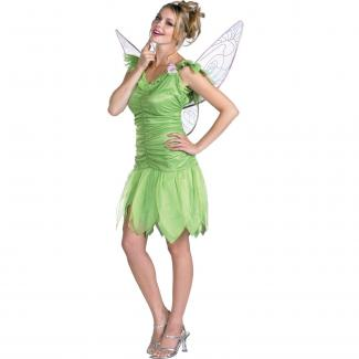 Tinker Bell Teen Costume at Amazon.com