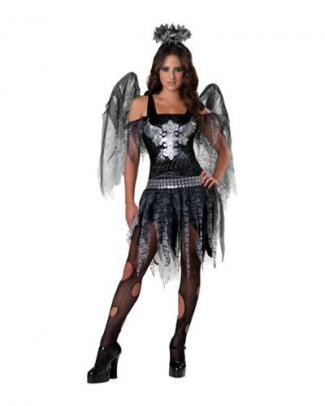Teen Dark Angel costume at Amazon