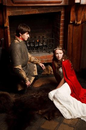 Romeo And Juliet Costumes Lovetoknow
