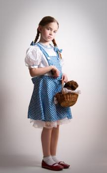 Wizard of Oz Costumes | LoveToKnow