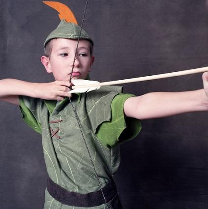 sc 1 st  Costumes - LoveToKnow : boy robin hood costume  - Germanpascual.Com