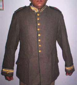 World War 1 German Tunic