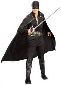 Zorro guy