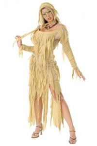 Mummy Queen Costume