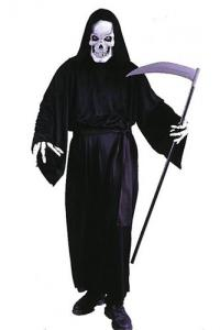 Adult Grim Reaper Costume