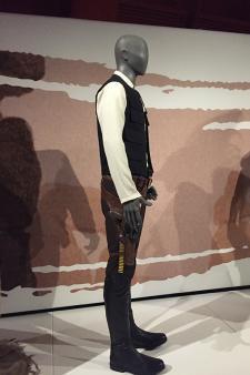 Hans Solo Costume