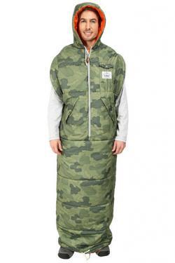 Poler The Napsack Wearable Sleeping Bag