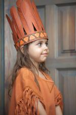 preschool thanksgiving costumes