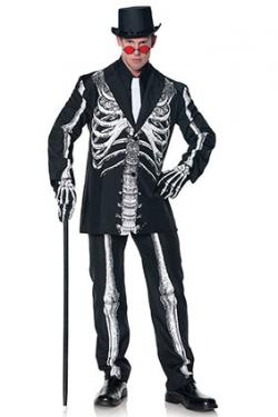 Underwraps Bone Daddy Costume