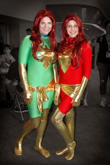 Jean Grey Costumes