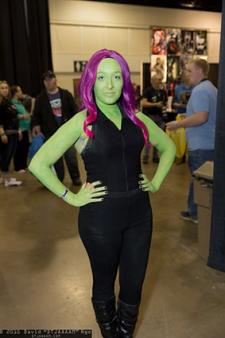 Guardians of the galaxy themed costumes gamora costume solutioingenieria Gallery