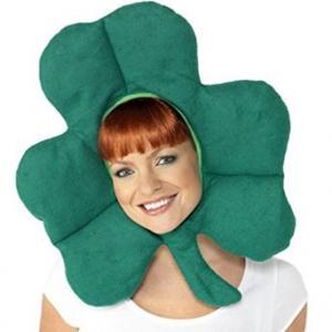 Shamrock costume