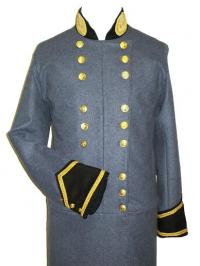 General George Pickett Frock Coat