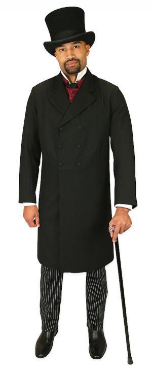 Randolph Pickwick Costume | Image © Historical Emporium, Inc.