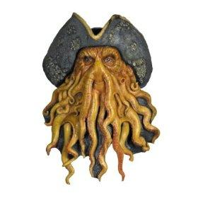 You can be Davy Jones!