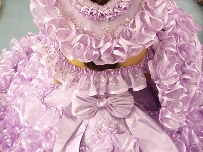 Azalea Trail Maid Dress