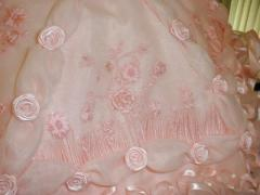 Azalea Trail Dress Detailing