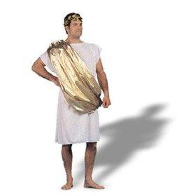 male toga costume  sc 1 st  Costumes - LoveToKnow & Toga Costume Shop