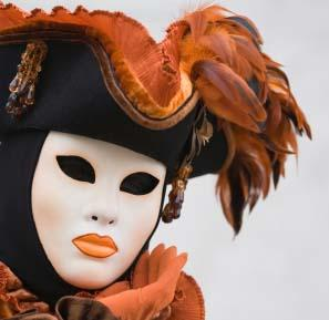 See Scary Halloween Masks