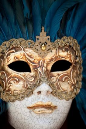Masquerade Mask Ideas