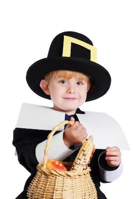 Preschool thanksgiving costumes pilgrim boy solutioingenieria Choice Image
