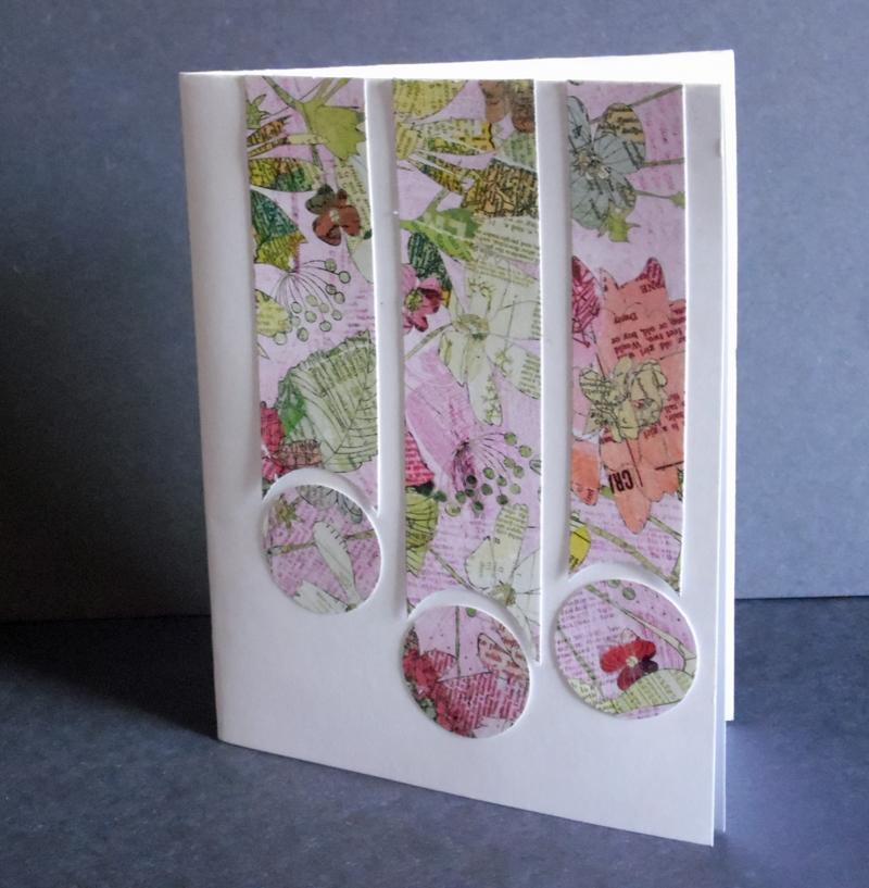 Fine Designs For Handmade Cards Lovetoknow Funny Birthday Cards Online Alyptdamsfinfo