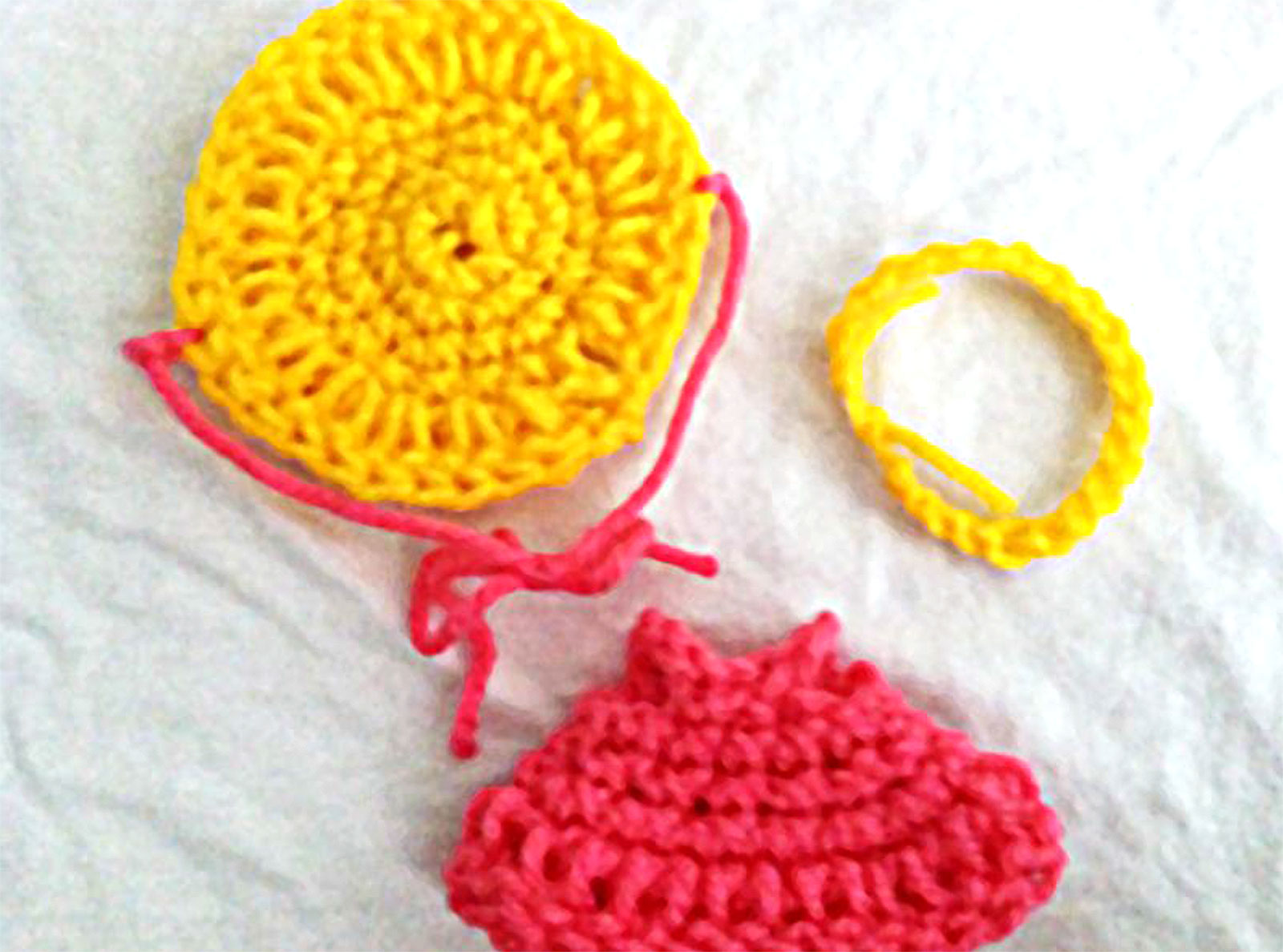 Free Crochet Fashion Clothing For Dolls Patterns Lovetoknow